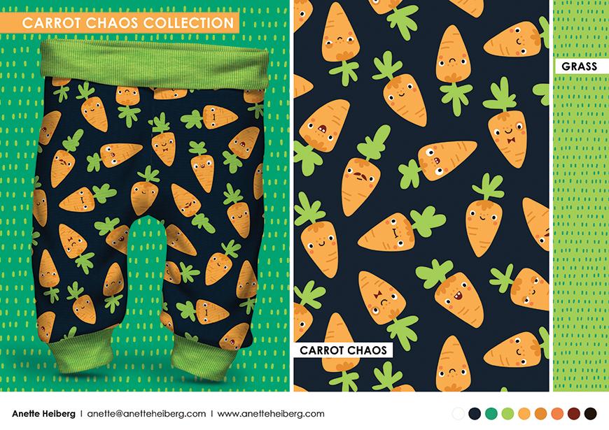 Carrot Chaos