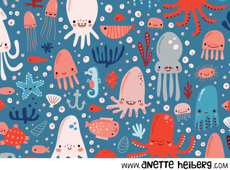 Octopus Cavern
